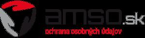 AMSO.SK, s.r.o. Logo